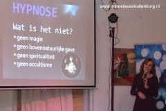 Wat hypnose niet is